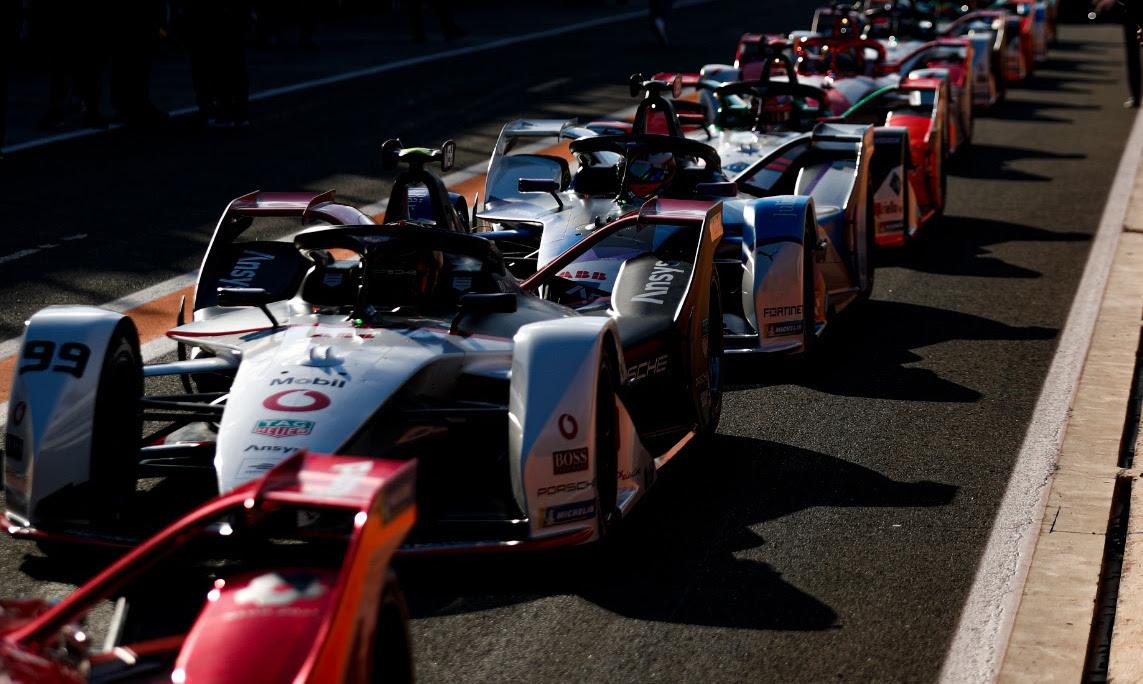 Formula E Preview 2021