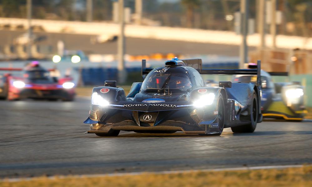 Midweek Motorsport series 16 episode 5