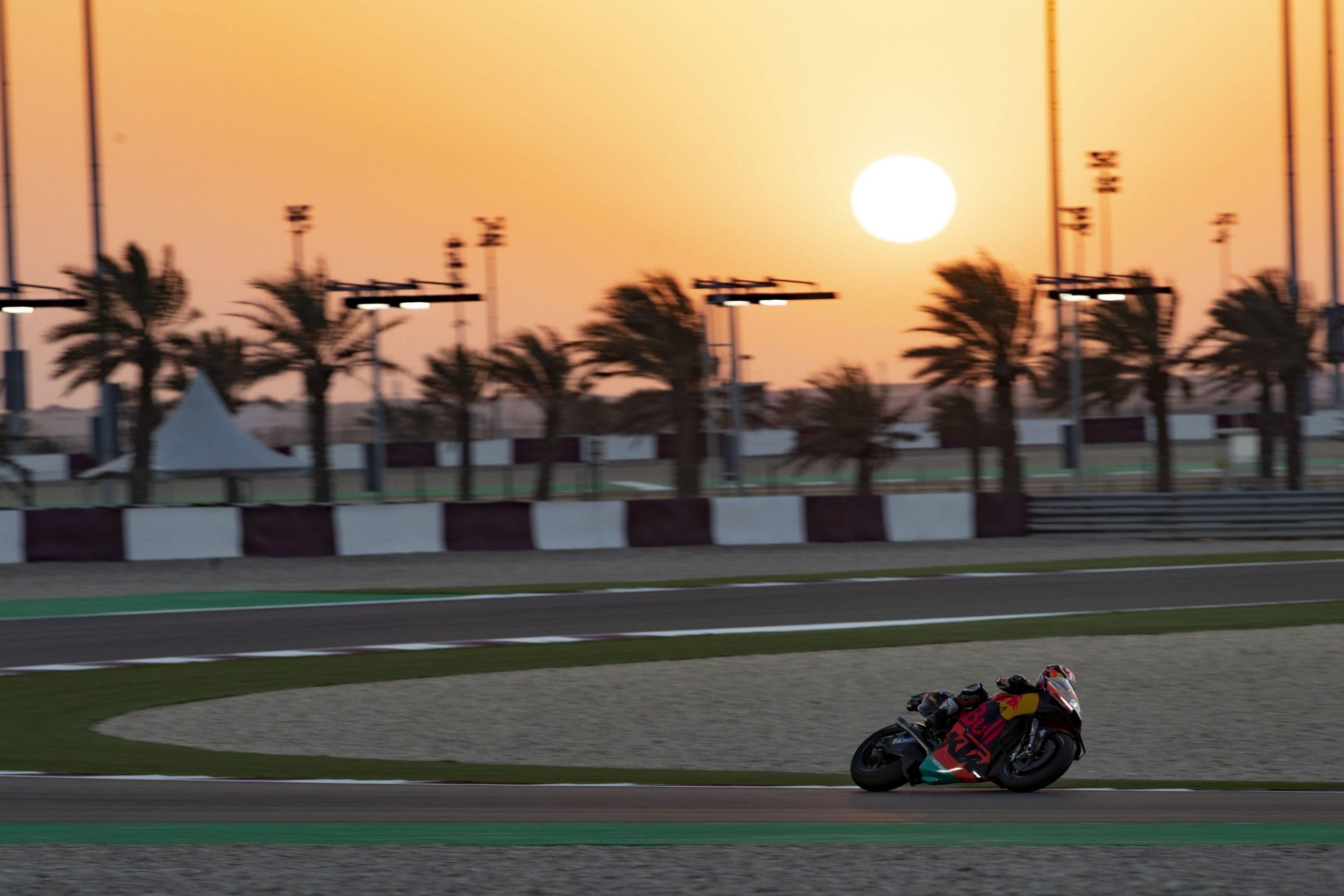 Moto GP Preview 2021