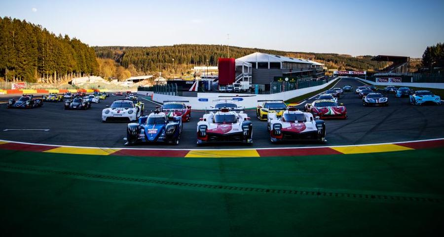 FIA World Endurance Championship 2021: Spa