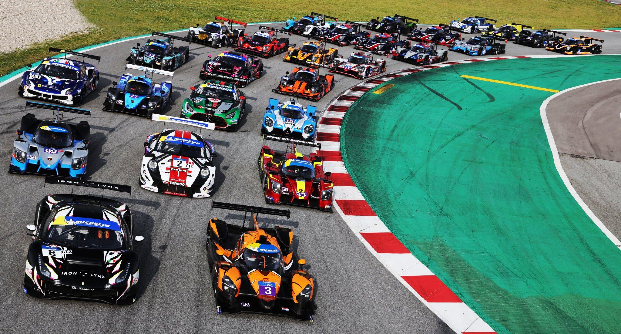 Michelin Le Mans Cup 2021: Preview