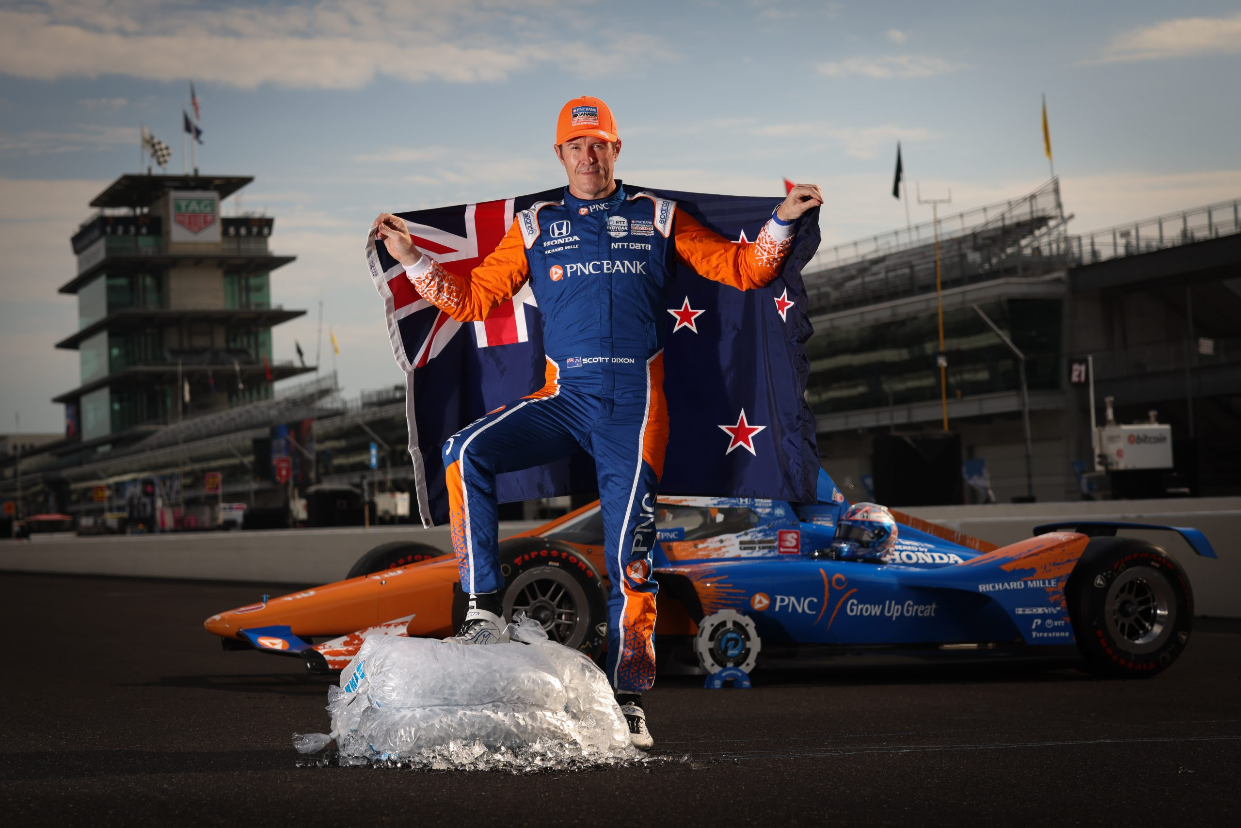 Indy 500 Preview 2021