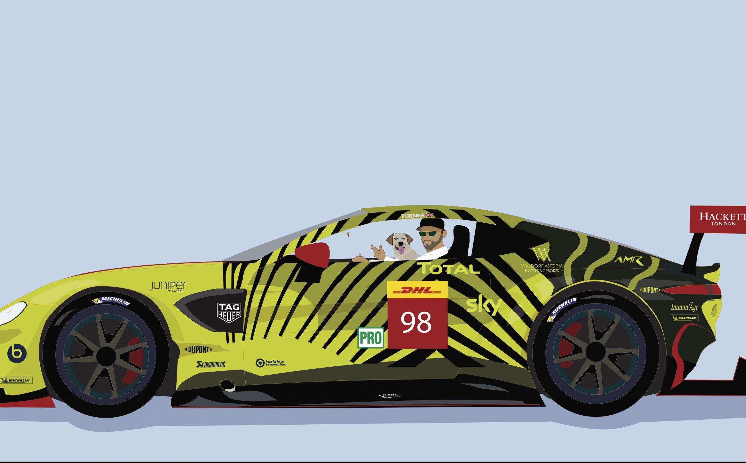 Midweek Motorsport s16 e27