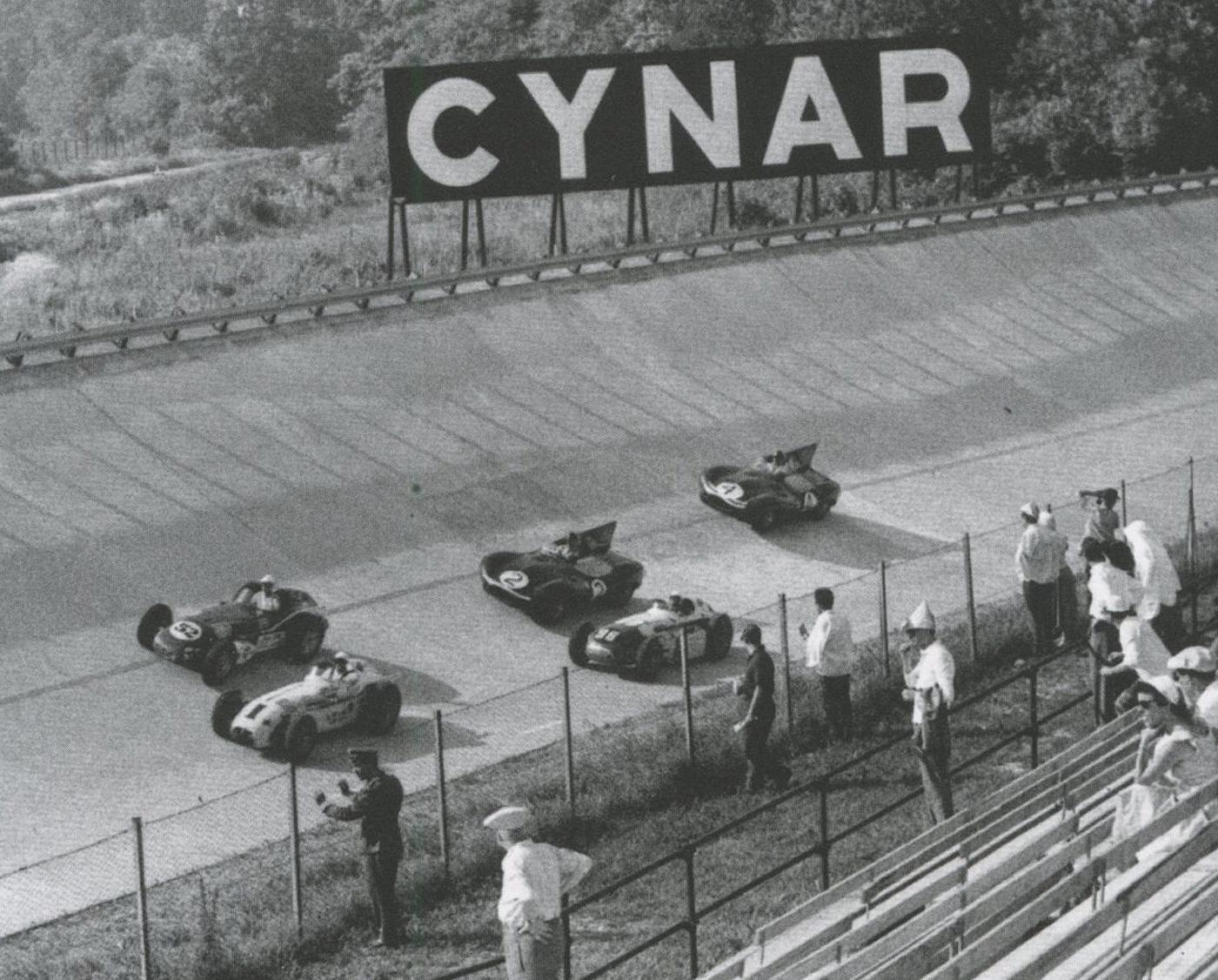 Historic Racing News: July 2021