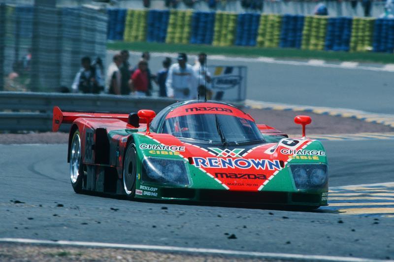 Le Mans Retrospective: 1991