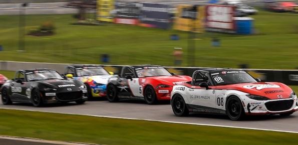 Midweek Motorsport s16 e35