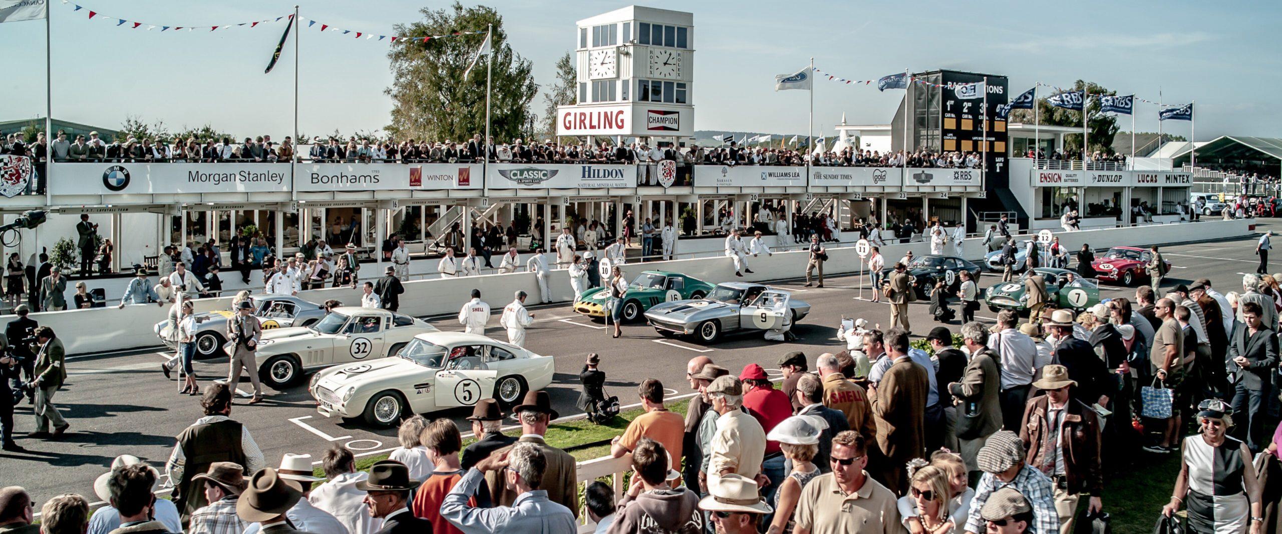 Historic Racing News: September 2021