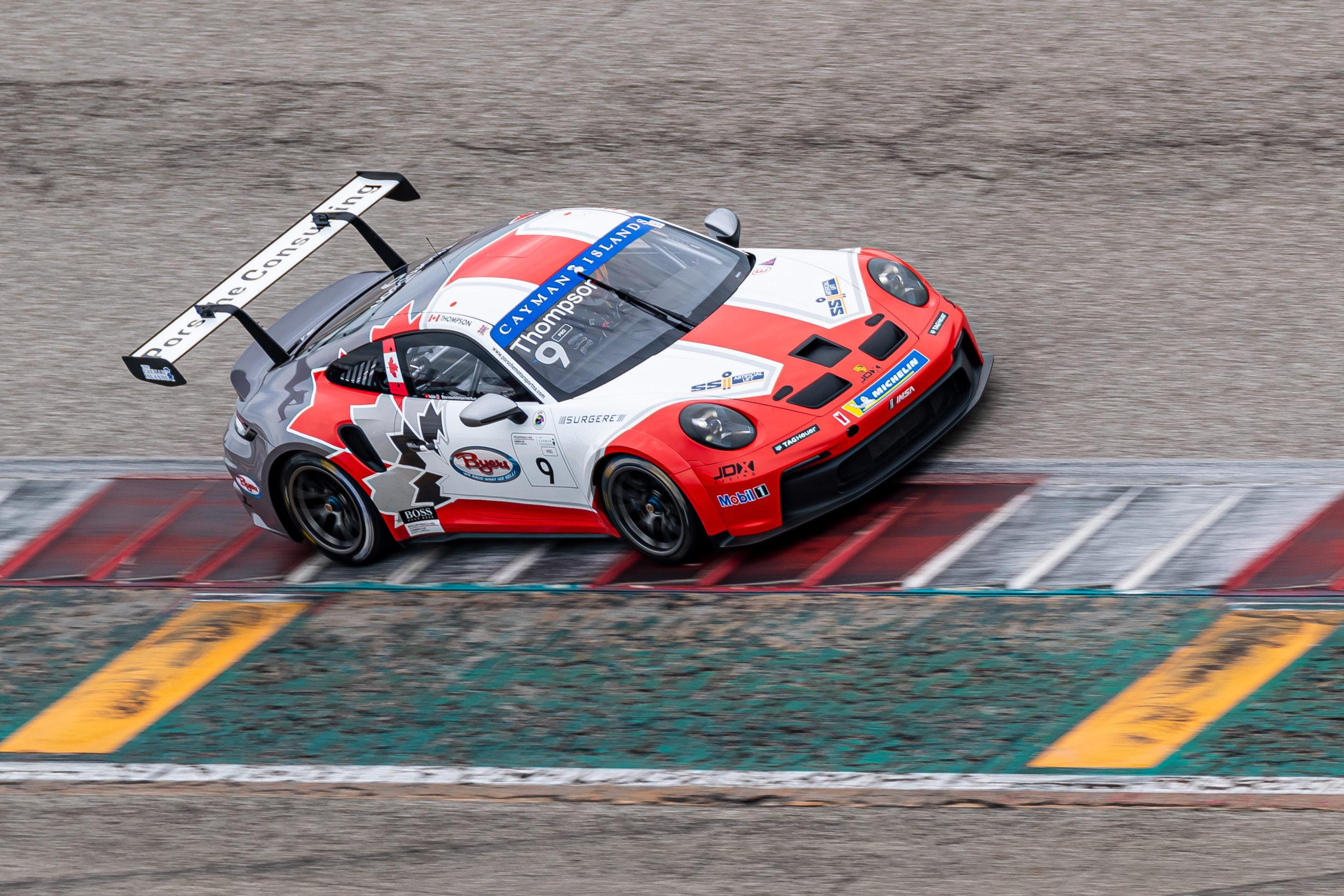 Midweek Motorsport s16 e36