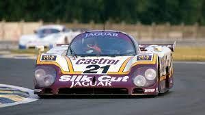Historic Racing News: Jaguar special part 2